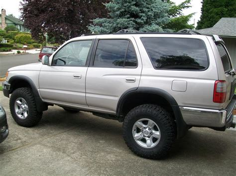 Toyota 4runner 3 Inch Lift Post Your Photos Of 3 Inch Lift With 32 Quot Tires Toyota