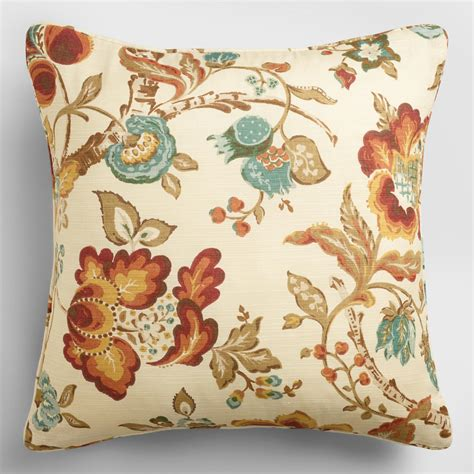 Decorated Pillows by Malli Throw Pillow World Market