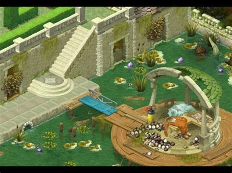 Gardenscapes New Acres Areas by Gardenscapes New Acres Gameplay Story Playthrough Area 4