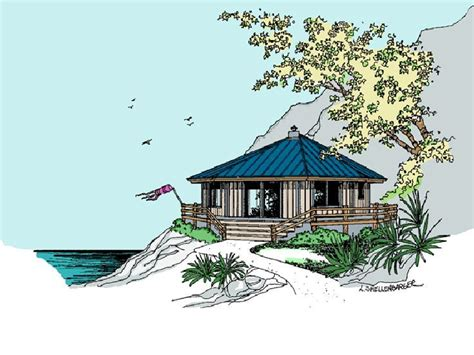 beach bungalow plans plan 013h 0088 find unique house plans home plans and