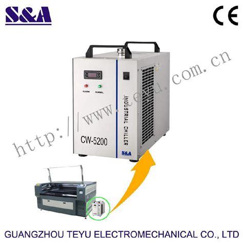 industrial cutting laser diode diode laser metal cutting engraving industrial chiller cw 5200bg s a china manufacturer