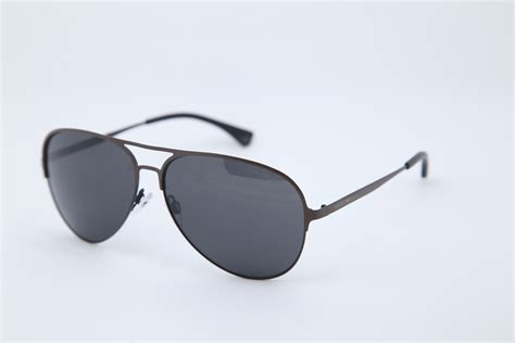 emporio armani 0ea2032 aviator sunglasses for price in