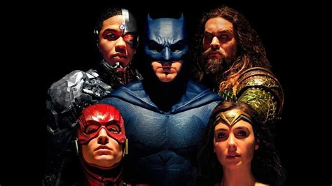 film marvel flash justice league movie review dc s answer to the avengers