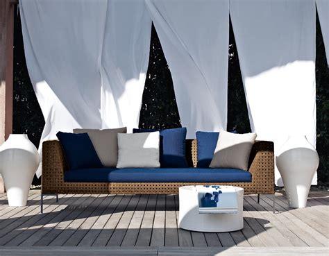 arredo outdoor design charles outdoor arredativo design magazine