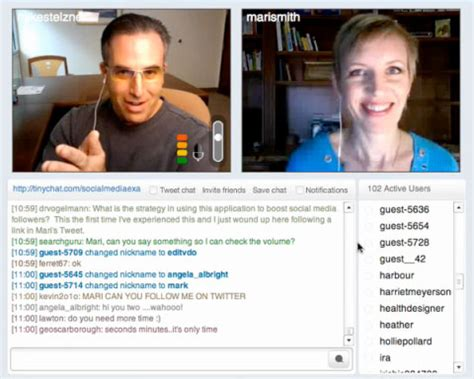 live video streaming chat room how to conduct a live video broadcast with multiple
