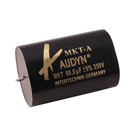 audyn capacitor review audyn cap capacitor mkt axial 250v 5 6 μf audiophonics