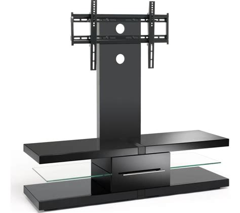 Stand Bracket Tv techlink echo ec130tvb tv stand with bracket deals pc world