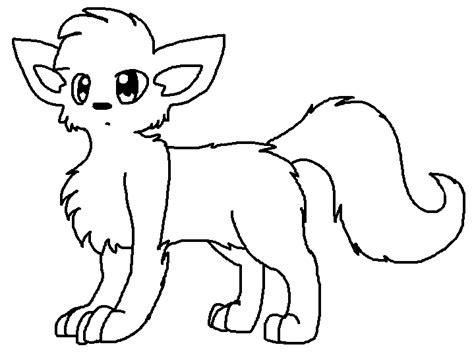 warrior cat template by shayminlover101 on deviantart