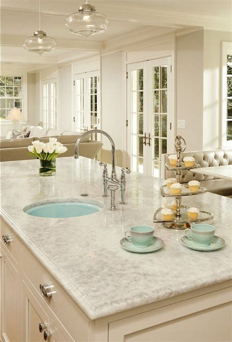 Neutral Kitchen Ideas 33 Neutral Kitchen Designs You Ll