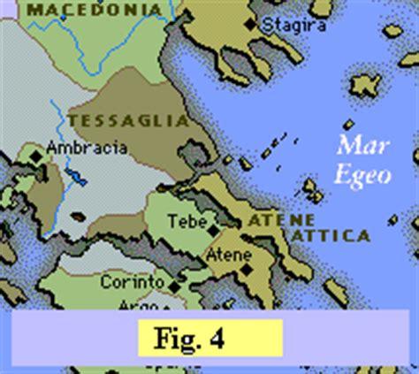 l esordio della seconda guerra persiana astronomia greca