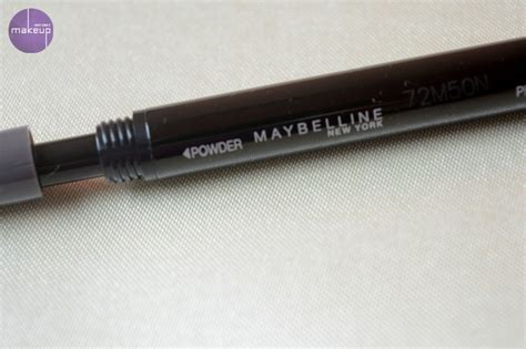 Maybelline Brow It Easy Kit maybelline fashion brow duo shaper brown grey review