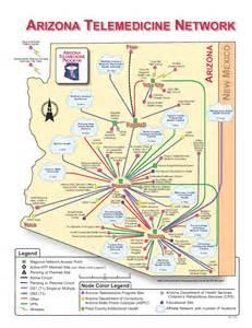 white river arizona map atp member telemedicine arizona edu