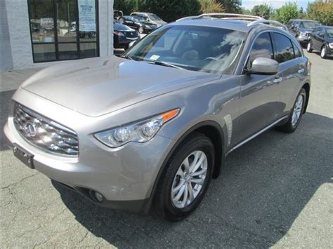 infiniti fx35 2010 used document moved