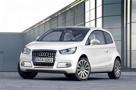 Audi A2 Neu by New Audi A2 Electric Only Autocar