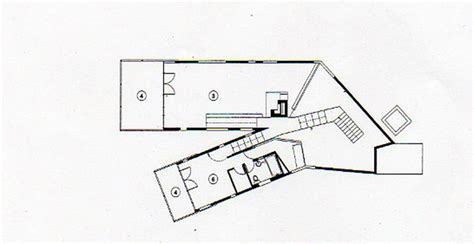 y section maa steven holl 171 arquitectura en red