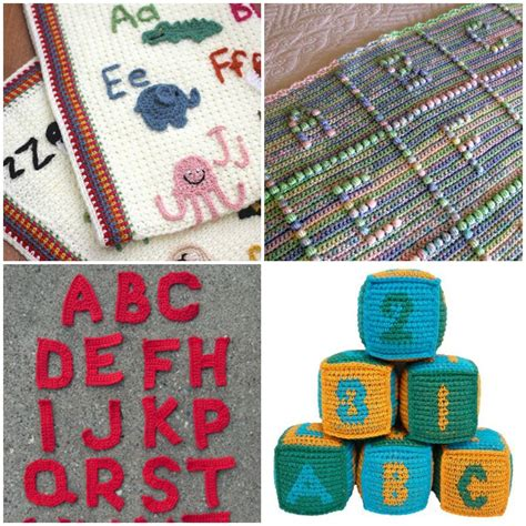Easiest Way To Crochet A Blanket by 5 Easy Ways To Crochet Letters Onto Blankets