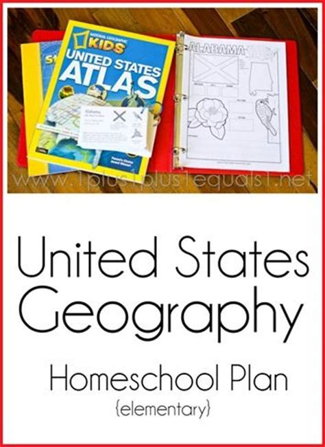 homeschool lesson plan app usa geography homeschool plan elementary apps student