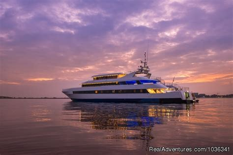 charter boat agents association sailing vacations yacht charters realadventures