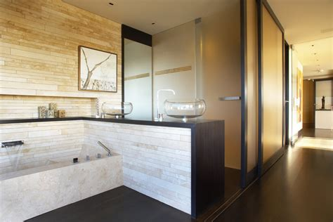 california bathroom waterfall faucet bathroom loft with spectacular views in
