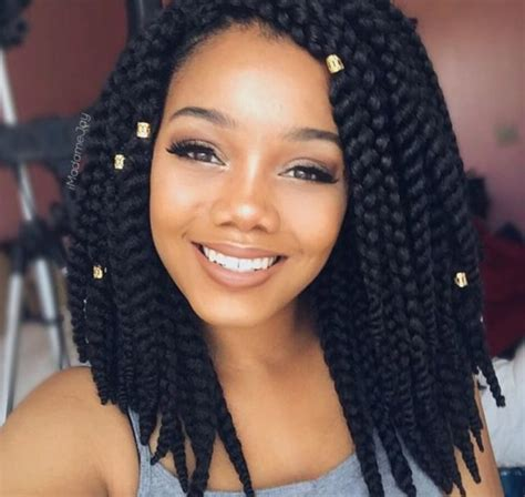 hairstyles for straight crochet braids crochet braids 15 twist curly and straight crochet