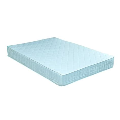 European Mattress by Reflex Coil Platinum Mattress European 140cm X