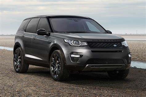 2017 Land Rover Discovery Sport Will Help You Find Your