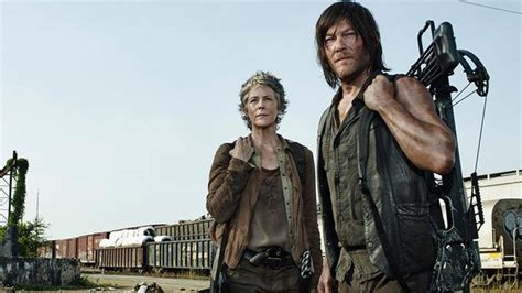 wann kommt staffel 5 the walking dead quot the walking dead quot staffel 6 carol und verteidigen
