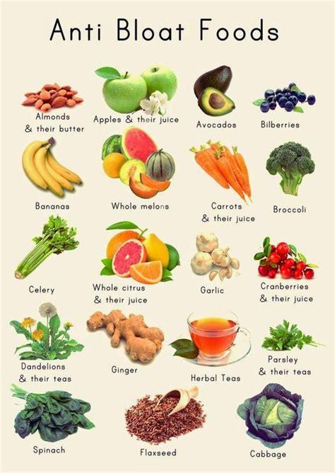 De Bloating Diet Detox by Best 25 Reduce Bloating Ideas On Foods To