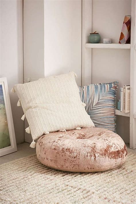 25 best ideas about floor pillows on