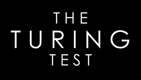 turing test person puzzler quot the turing test quot announced for xbox