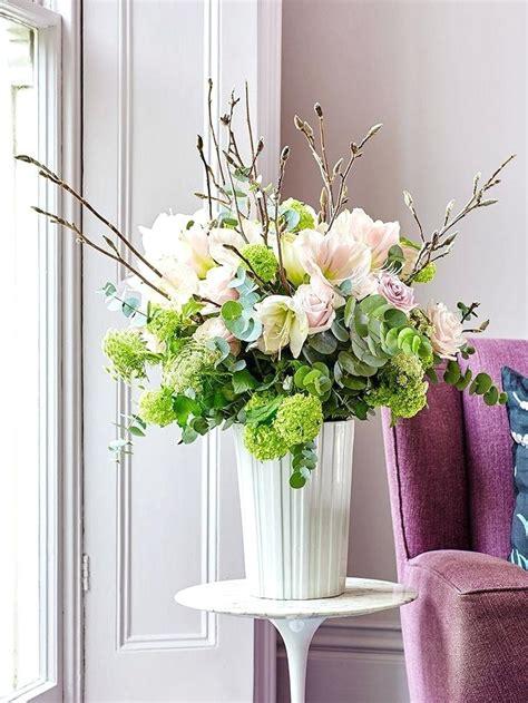 easy fresh flower arrangements easy flower arrangement ideas eatatjacknjills com