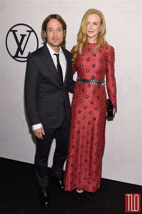 Kidman And Keith To Design Clothing Range by Keith And Kidman At Louis Vuitton Monogram