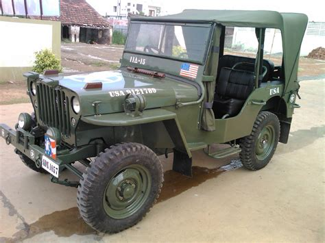 World War 2 Jeep For Sale World War 2 Jeeps For Sale In India Ex Army Jeep