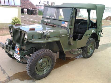 Ww2 Jeep For Sale World War 2 Jeeps Surplus And Ex Army
