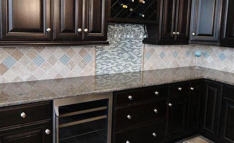 Saginaw Dark Sable Kitchen Cabinets