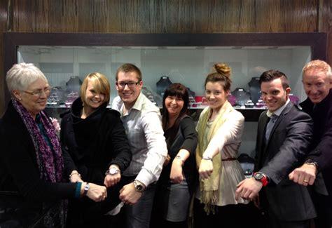 T Baker t h baker signs up roamer for new shrewsbury store watchpro
