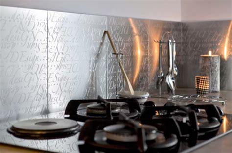 carrelage adh駸if cuisine leroy merlin les cr 233 dences donnent le style inspiration cuisine