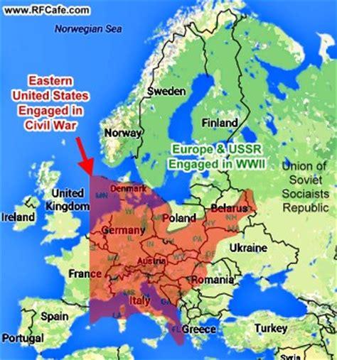 us map superimposed on europe europe s undeclared radio war july 1938 radio craft rf