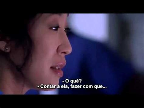 she is my grey s anatomy 3x16 she is my person