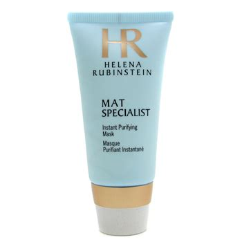 Mat Specialist by Helena Rubinstein Mat Specialist Instant Purifying Mask