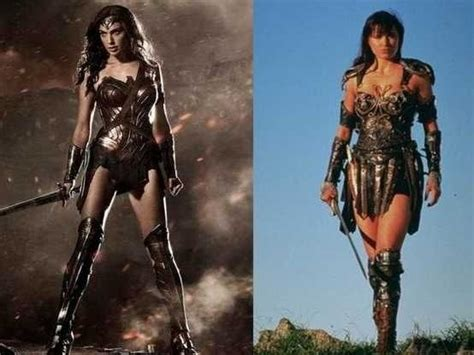lucy lawless martial arts what makes xena warrior princess larger than life