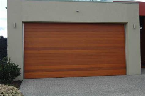 Western Garage Doors by 1t Western Cedar Horizontal Dandenong Garage Doors