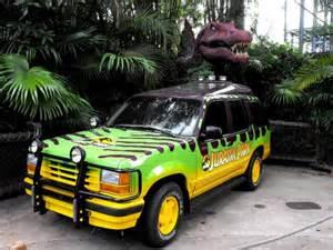 Park Ford Ford Explorer Jurassic Park 2017 Ototrends Net