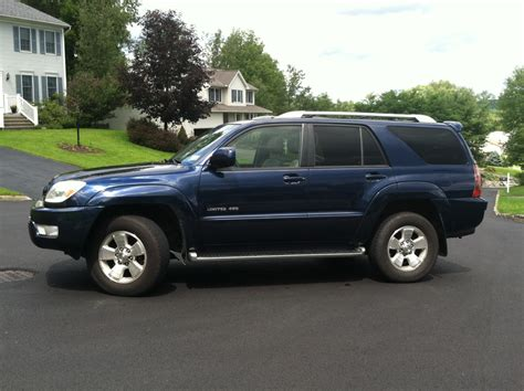 2004 Toyota 4runner Limited 2004 Toyota 4runner Pictures Cargurus
