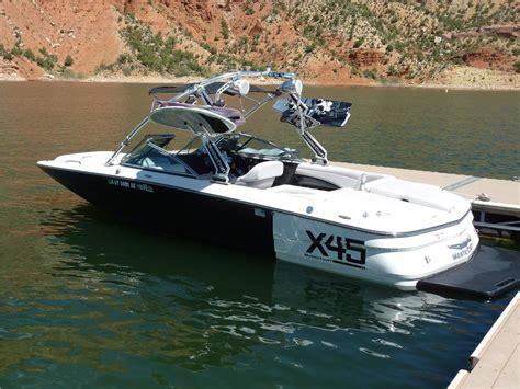 boat shipping utah 2007 mastercraft x45 water sport boat 18 passenger for