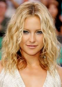 how to get beachy waves on shoulder lenght hair shoulder length beach waves styles weekly