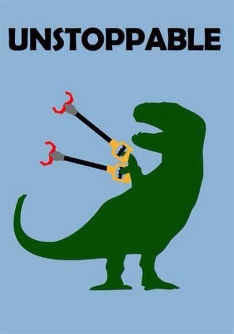 T Rex Unstoppable Meme - unstoppable tyrannosaurus rex dinosaur humor dinosaurs