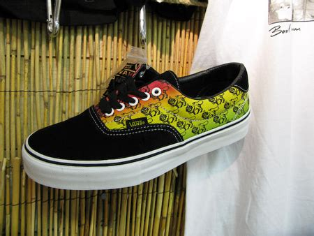 Sepatu Vans Bad Brains vans bad brains sneakers fr