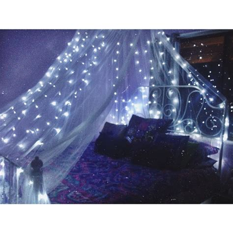 fairy lights bedroom tumblr bedroom canopy lights tumblr rooms fairy light diy