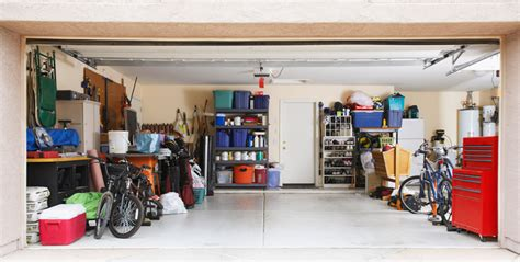 In The Garage 7 Items Every Car Owner Should In Their Garage Evenster